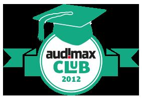 Audimax_Clubtipp2012